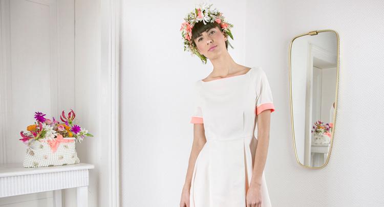 Hochzeitskollektion von Coco Lores für moderne Bräute