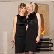 Erika & Martina