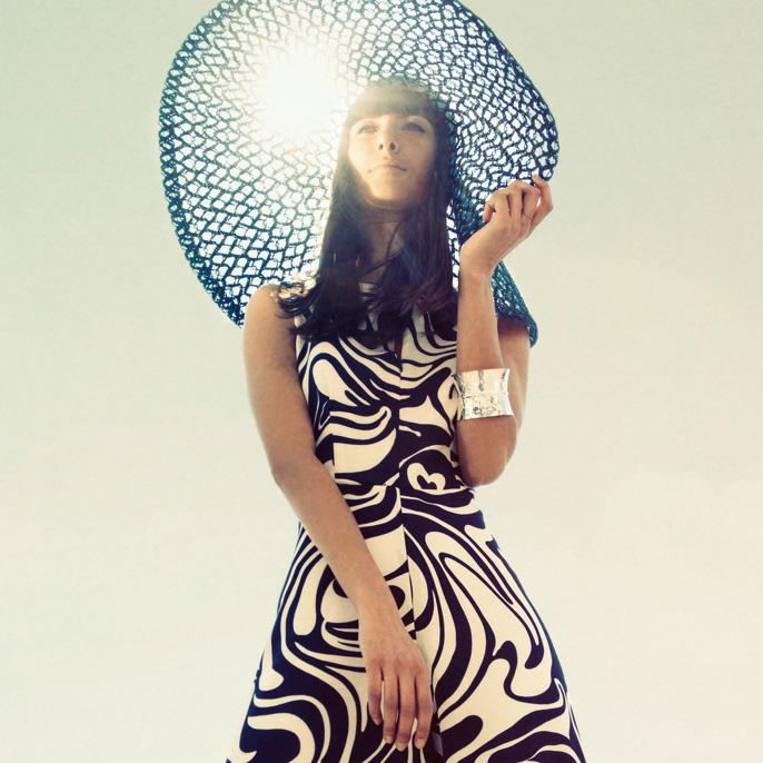 Kollektion Ada Lovelace von Coco Lores