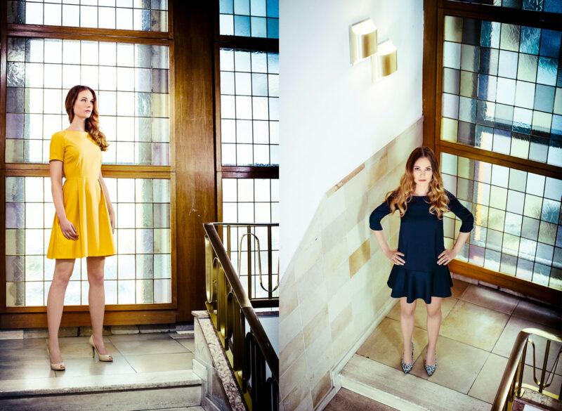 Mode von Coco Lores für Büro und Business