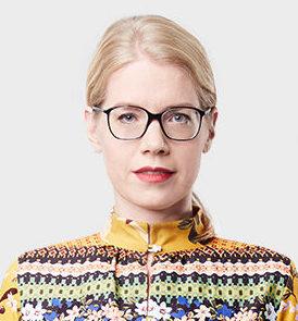 Laura Heeg