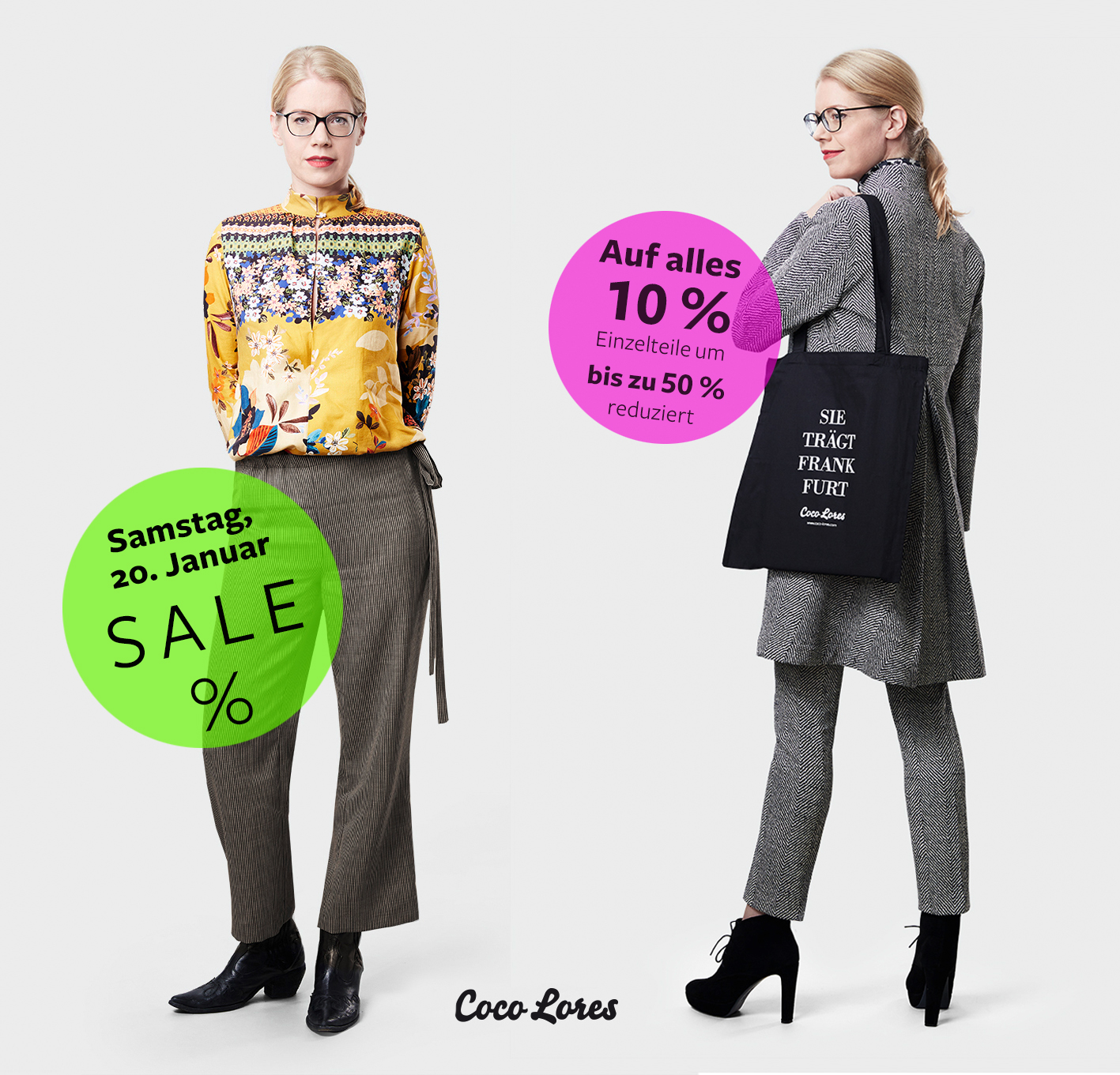 SALE Coco Lores fashion