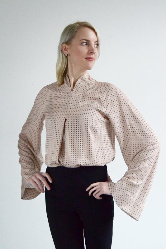 """Business Outfit der Kollektion """"Tall"""" für große Frauen"""