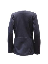 Blazer Jeansblau