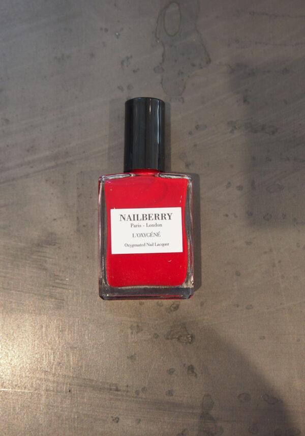 Nagellack Rot
